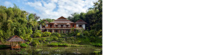 PST Luxury Villa Chiang Rai Northern Thailand