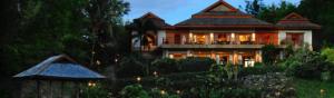 PST Luxury Villa Private Lake Chiang Rai Northern Thailand