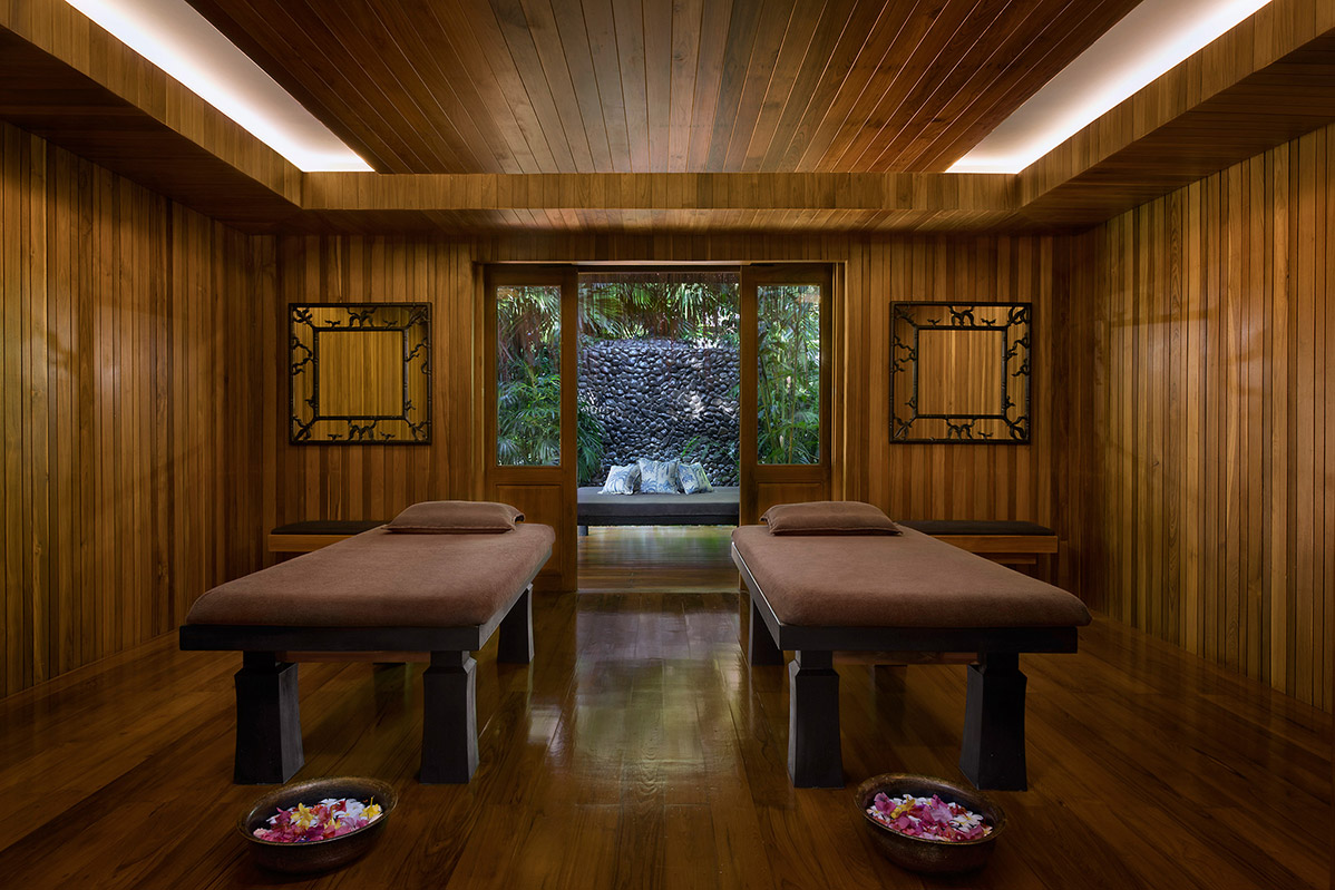 Private Spa Luxury Villa Chiang Rai Northern Thailand