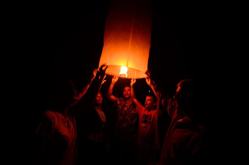 lantern Chiang rai thailand