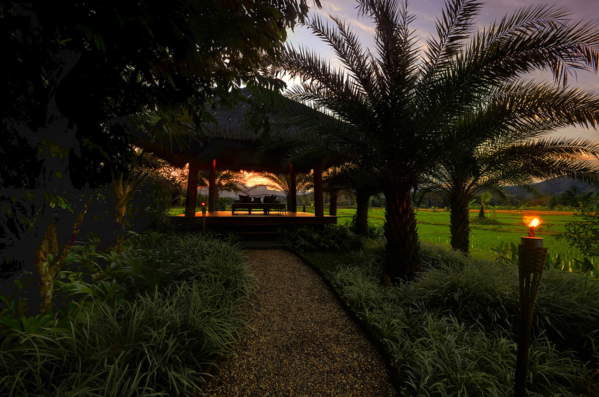 Sala-Sunset